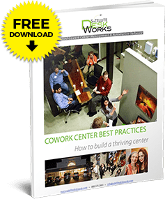 Coworking Center Best Practices