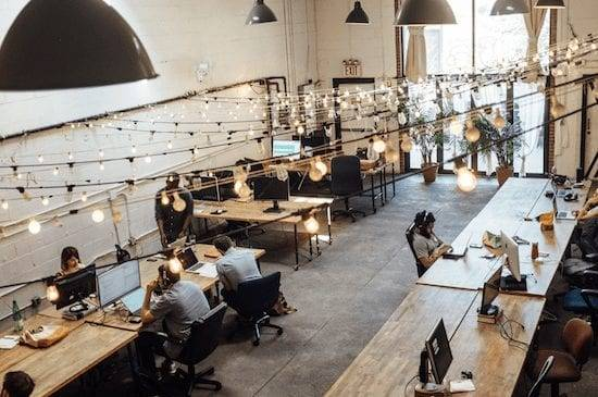 How to Design a Coworking Space