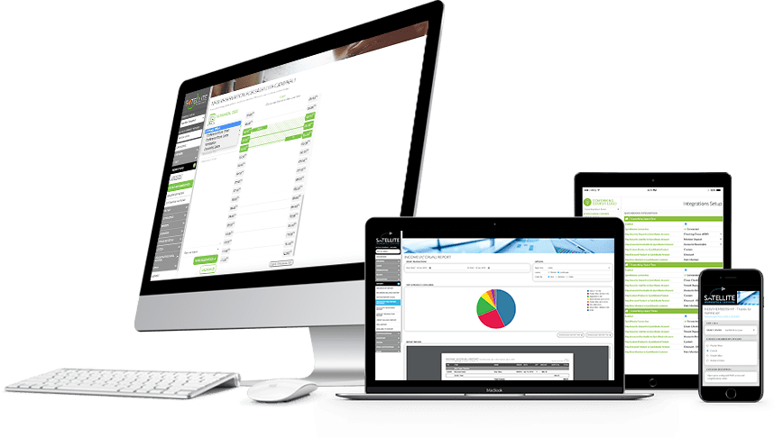 Coworking Management Software Robust Features & Capabilities