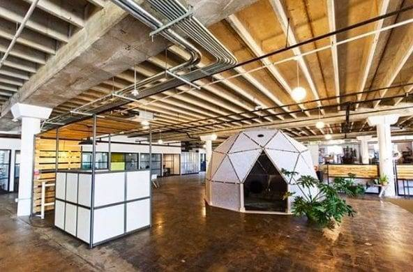 Good Coworking - Shared office space dallas