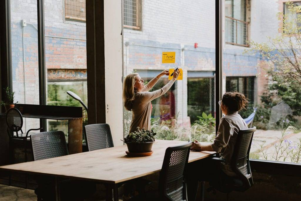 Good Coworking - Sustainable Coworking in Dallas